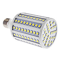 E26/E27 20W 138 SMD 5050 950 LM Natural White T LED Corn Lights AC 85-265 V