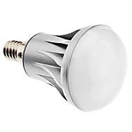 Oplus® E14 6 W SMD 3528 440 LM Warm White R Globe Bulbs AC 85-265 V