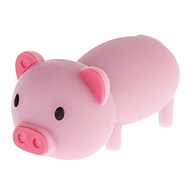 32GB Cartoon Pig Style USB 2.0 Flash Drive