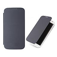 VORMOR® Solid Color Flip Folio PU Cover Case For Samsung Galaxy S3 I9300 (Assorted Colors)