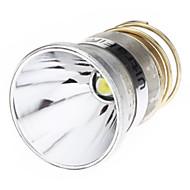 5-Mode CREE XM-L T6-LED izzó sima felületen