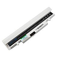 Batterie 4400mAh pour Samsung N148 NP-N148-N148 NT N150 NP-N150-N150 NT (11.1V, Noir)
