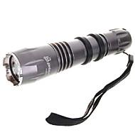 UniqueFire R5 Cree Q5 5-Mode 230Lumens LED Taskulamppu (1 x 18650)