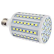 Ampoule en Epi de Maïs LED à Lumière Blanche Naturelle (E27 - 18 W - 102 x 5050 SMD - 1500 à 1600 LM - 6000 à 6500 K - 110 à 220 V)