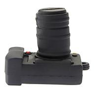 16GB nero sveglio mini macchina fotografica del USB Flash Drives