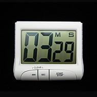 Duży wyświetlacz LED odliczanie zegar cyfrowy