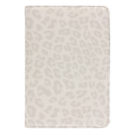 360 Degree Rotatable Leopard Print Case for iPad mini 3, iPad mini 2, iPad mini
