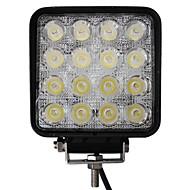 48W 16 LED tér Work Light