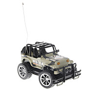 1:20 Scale Radio Control Car with Light