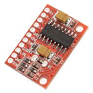 High-Power 2-Channel 3W Audio Super Mini Digital Amplifier Board