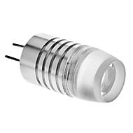 G4 1.5W 120LM Green Light LED Spot lamp (DC 12V)
