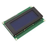 IIC / I2C seriële LCD-2004 module display voor (voor Arduino) (werkt met officiële (voor Arduino) boards)