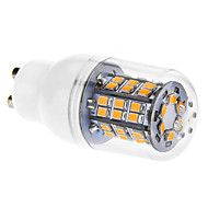 GU10 6 W 46 SMD 2835 520-550 LM Warm White Corn Bulbs AC 220-240 V