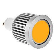 7W COB 650LM 3000K Warm Whtite Light LED Spot lamp (AC 85-265V)