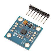 GY-50 l3g4200d 3-tengelyes digitális gyro-szenzor modul (az Arduino)