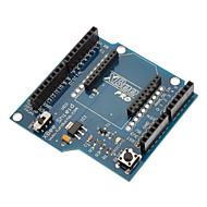 Funk-Steuermodul für v03 Schild (für Arduino) (funktioniert mit offiziellen (für Arduino) Platten)