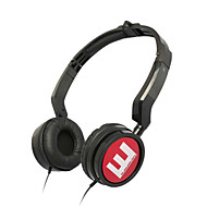 SENIC IS-R3V2012 Foldable Over-Ear Headphone for PC/iPhone/iPod/iPad/Samsung