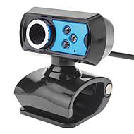Schokoladen-G2400 2,0-Megapixel-USB-Webcam