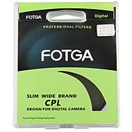 Fotga Pro1-D 77mm Ultra Slim Multi-Coated Filter Cpl polarizzazione circolare Lens