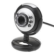 5.0 Megapixel 180 градусов вращающийся USB-накопитель без ночного видения камера с Buil микрофон