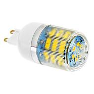 G9 10 W 46 SMD 2835 760 LM Cool White T Corn Bulbs V