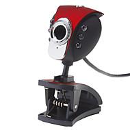 8,0-Megapixel-360 Grad-drehender USB Drive frei Webcam