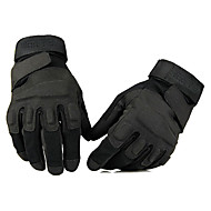 Police & Military Duty Tactical Gloves with Neoprene Cuff
