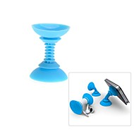 Dual Octopus Suction cups Bracket Holder for iphone 4/4s/5/ipad/Tablet pc
