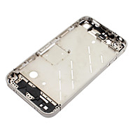 Original Metal Middle Cover Middle Plate Replacement for iPhone 4