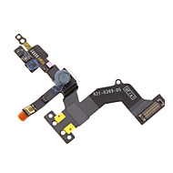 Front Face Small Camera with Proximity Light Sensor Flex Cable for iPhone 5S