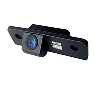Hd Wired Car Auto Reversing Parking Backup Camera for Skoda Octavia Night Vision Waterproof