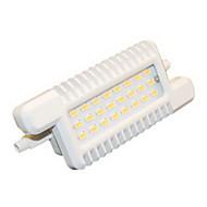 12 R7S - Spotlamper (Kølig hvid 1180 lm- AC 220-240