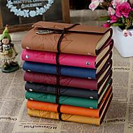 biznes liść oprawa twarda twórcze notebooki (więcej kolorów, 1 książka)