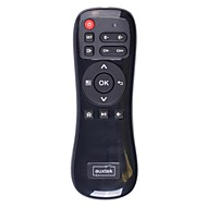Alta calidad sin hilos AM12 Air Mouse