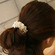 Struny dobrane koraliki moda kolor tkaniny Opaski do włosów dla kobiet (więcej kolorów) (1 szt.)