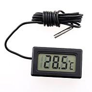 Thermomètre Congélateur Réfrigérateur LCD numérique Température