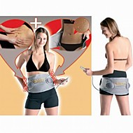 Vibration Slankende Sauna Belt Massage