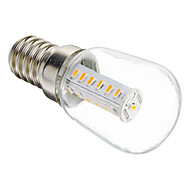 E14 3 W 25 SMD 3014 180-210 LM Warm White/Cool White Decorative Corn Bulbs AC 220-240 V