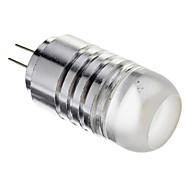 g4 3w 240lm lämmin / viileä valkoinen valo johti täplä lamppu (dc 12v)
