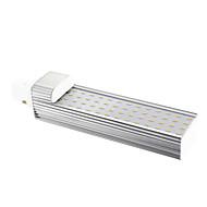 Ampoule Maïs Blanc Chaud G24 13 W 52 SMD 3014 700 LM 3000-3500 K AC 85-265 V