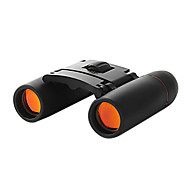 8x 21 mm Monocular Visión nocturna 126m/1000m Enfoque Central Revestimiento Completo Normal / Impermeable Negro
