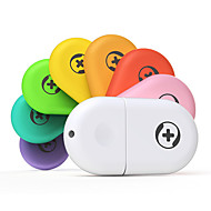 360 Mini Portable Wifi Dongle Wireless Router with Built-in PIFA Antennas (Assorted Colors)