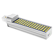 G24 15 W 60 SMD 5050 1080 LM Cool White Dimmable Corn Bulbs AC 85-265 V