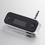Universal-Recharge Modische Kleine im Auto FM-Transmitter