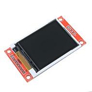 """xs056 1.8 """"module TFT (pour Arduino) / avr / photo / c51"""