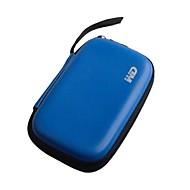 """WD-1 Etui rigide sac antichoc portable 2.5 """"Disque dur"""