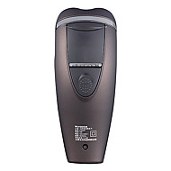 Flyco 3D Head Floating Rotary High-Class Rechargable Electric Men Shaver