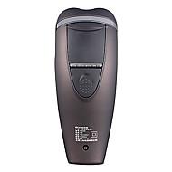 Flyco 3D הראש הצף רוטרי גברים גילוח גבוהים הייצוגית נטען חשמלי