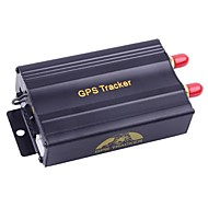 Heacent TK103B GSM / GPS / GPRS Vehicle Tracking System Car w / controle remoto
