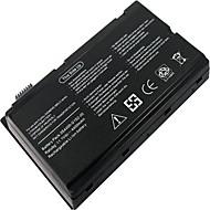 GoingPower 11.1V 4400mAh Laptop Batteri til Fujitsu 3S4400-S1S5-05 P55-3S4400-S1S5 3S4400-C1S1-07 3S4400-C1S5-07